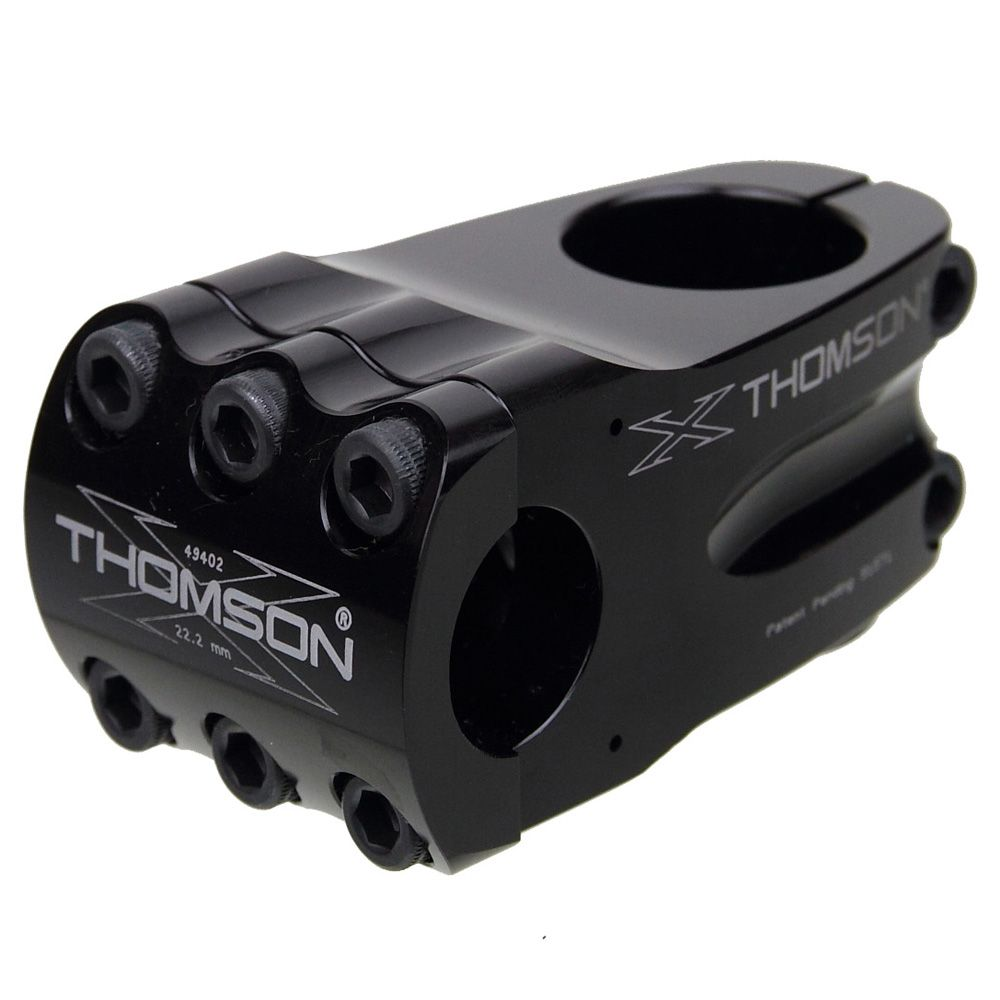 "THE BMX Stem Lock 1/"" Black"