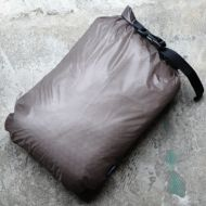 *FAIRWEATHER* dry sack (gray)