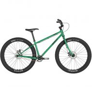 *SURLY* lowside complete bike (green astro turf)