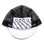 *CADENCE* faded mesh cap (white)
