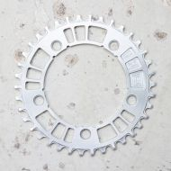 *AARN* narrow wide chainring (silver)