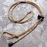 *BLUELUG* multi shoulder cord (flash mix)