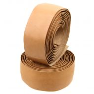 *GILLES BERTHOUD* leather bar tape (natural)