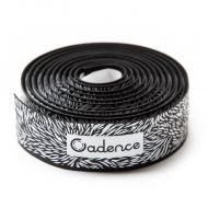 *CADENCE* commotion bar tape (black)