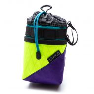 *YANCO* stem bag (x-pac neon yellow/A)