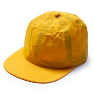 *TOPO DESIGNS* nylon ball cap (mustard)