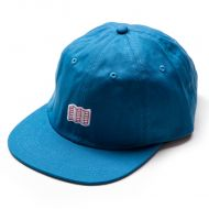 *TOPO DESIGNS* mini map hat (blue)