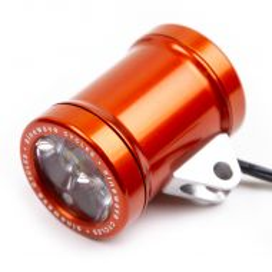 *SINEWAVE* cycle beacon (orange)