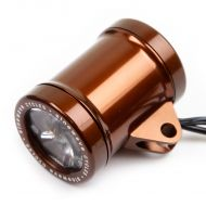 *SINEWAVE* cycle beacon (brown)