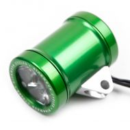 *SINEWAVE* cycle beacon (green)