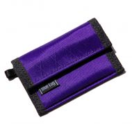 *BLUE LUG* micro wallet (x-pac/purple)