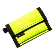 *BLUE LUG* micro wallet (x-pac/yellow)