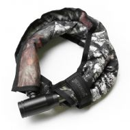 *BLUE LUG* compact wire lock (tree camo)