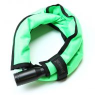 *BLUE LUG* compact wire lock (flash green)