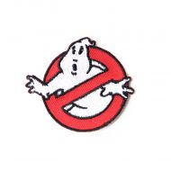 *BL SELECT* wappen (ghostbusters)