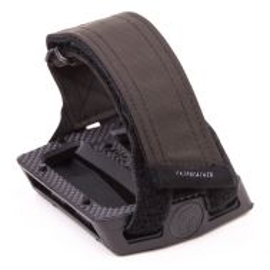 *FAIRWEATHER* pedal strap (brown)