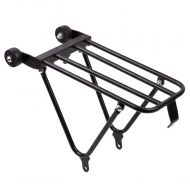 *NITTO* BM-4R brompton carrier (black)