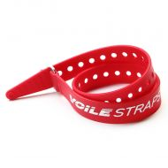*VOILE* voile straps (red)