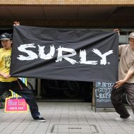 *SURLY* shop banner (large)