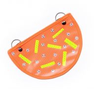 *SAFETY PIZZA* safety thingy party (orange)