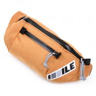 *ILE* CATEGORY ONE mini messenger (marigold)