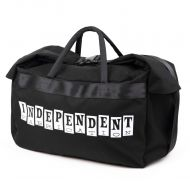 *BAILEYWORKS* whale mouth duffel (Independent Fabrication)