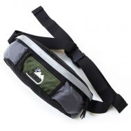 *MASH* jandd small hip pack (black/olive/grey)