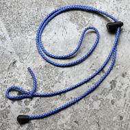 *BLUELUG* multi shoulder cord (blue)