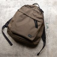 *BLUE LUG* THE DAY PACK (brown)