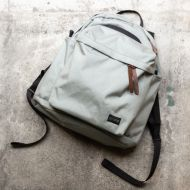*BLUE LUG* THE DAY PACK (light gray)