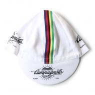 *BL SELECT* cycle cap (campy/white)