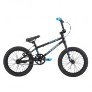 "*HARO* SHREDDER 16"" kids bike (black)"