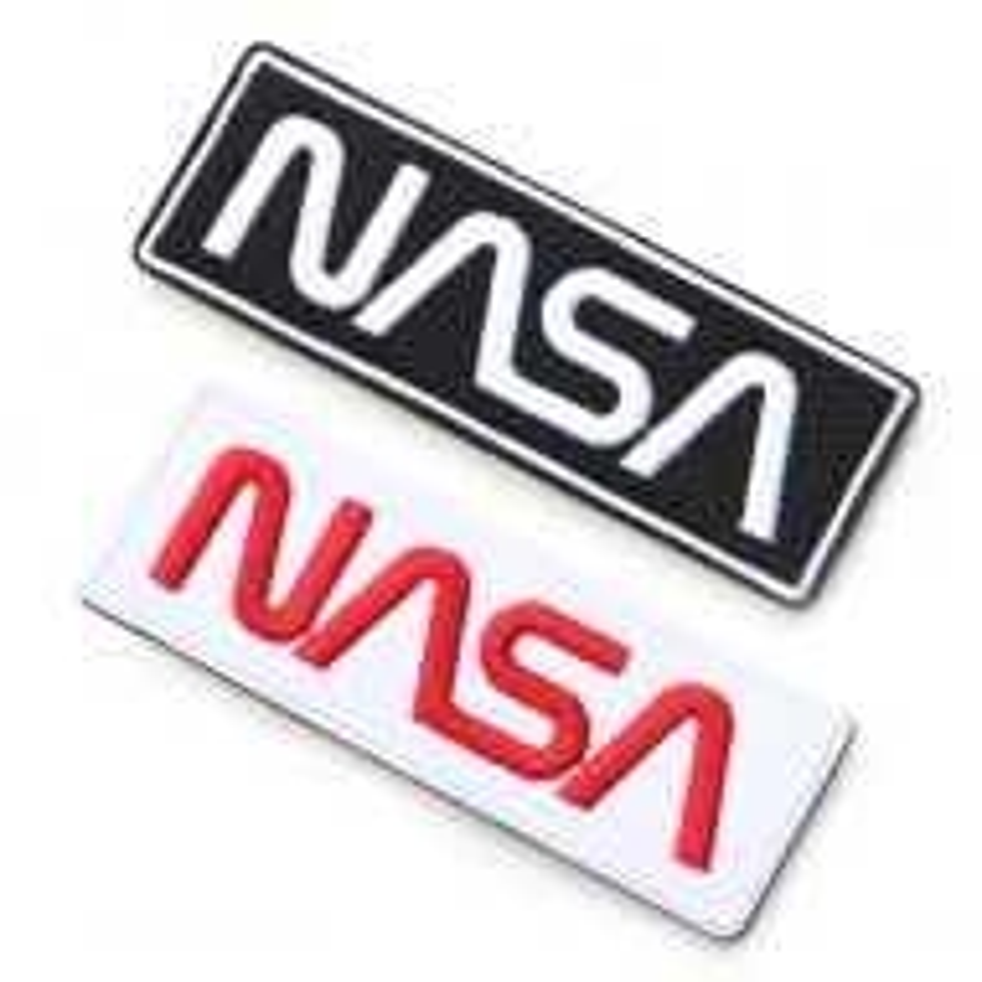*BL SELECT* NASA patch