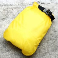 *FAIRWEATHER* dry sack (yellow)