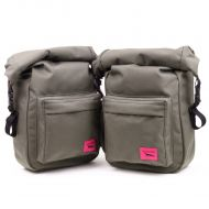 *SWIFT INDUSTRIES* Jr. ranger panniers (olive)