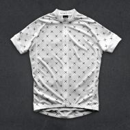 *TWIN SIX* the head of state jersey (white)
