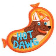 *MOKUYOBI THREADS* hot dawg patch
