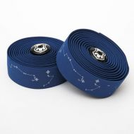 *MASH* constellation bar tape + end plug set (navy)