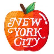 *MOKUYOBI THREADS* new york city patch