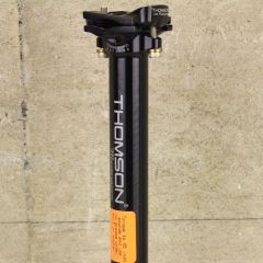 *THOMSON* masterpiece seatpost (black)