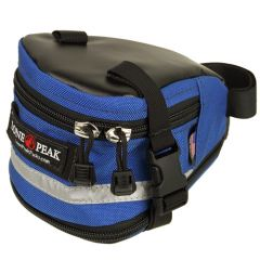 *LONE PEAK* expandable mini wedge (blue)