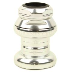 "*VELO ORANGE* grand cru threaded headset 1"" (silver)"