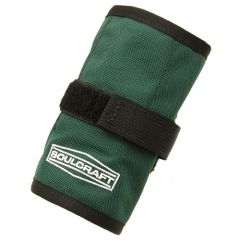*SOULCRAFT* tool koozies (forest green)