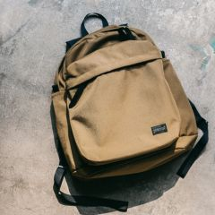 *BLUE LUG* THE DAY PACK (coyote)