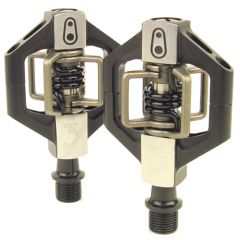*CRANK BROTHERS* candy 3 pedal (black)