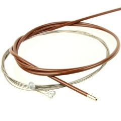 *VELO ORANGE* outer&inner cable set (brown)