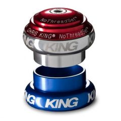 *CHRIS KING* nothreadset 1inch (tricolour/BOLD)
