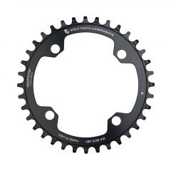 *WOLF TOOTH COMPONENTS* drop stop chainring (PCD104)