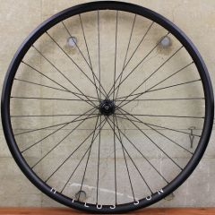 *H PLUS SON* archetype track wheel (black/A)