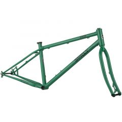 *SURLY* lowside frame (green astro turf)